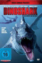 Dinoshark (2010) ไดโนชาร์ค ฉลามยักษ์ล้านปี