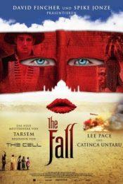 The Fall พลังฝัน ภวังค์รัก 2006