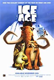 Ice Age 1 ไอซ์ เอจ 1 เจาะยุคน้ำแข็งมหัศจรรย์ 2002