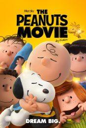Snoopy and Charlie Brown- The Peanuts Movie สนูปี้ แอนด์ ชาร์ลี บราวน์ เดอะ พีนัทส์ มูฟวี่