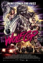 Wolf Cop ตำรวจมนุษย์หมาป่า 2014