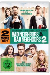 Bad Neighbors 2 เพื่อนบ้านมหา(บรร)ลัย 2 2016