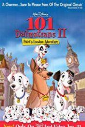 101 Dalmatians 2 แพทช์ตะลุยลอนดอน 2003