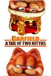 Garfield 2 (2006) การ์ฟิลด์ 2 ตอน อลเวงเจ้าชายบัลลังก์เหมียว