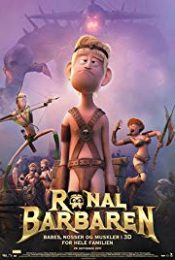 Ronal The Barbarian (2011) คนเถื่อนเกรียนสุดขอบโลก