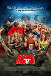 Scary Movie 5 ยำหนังจี้ เรียลลิตี้หลุดโลก ภาค 5 2013