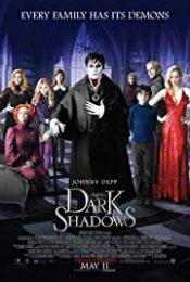 Dark Shadows แวมไพร์มึนยุค 2012