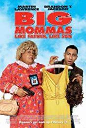 Big Mommas 3 Like Father Like Son บิ๊กมาม่าส์ 3 พ่อลูกครอบครัวต่อมหลุด