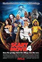 Scary Movie 4 ยําหนังจี้ หวีดดีไหมหว่า ภาค 4 (2006)