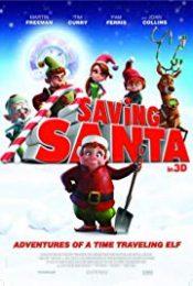 Saving Santa ขบวนการภูติจิ๋ว พิทักษ์ซานตาครอส 2013