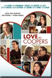 Love the Coopers คูเปอร์แฟมิลี่ คริสต์มาสนี้ว้าวุ่น 2015