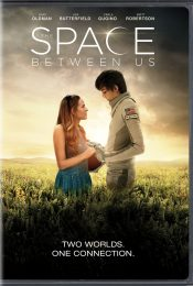 The Space Between Us รักเราห่างแค่ดาวอังคาร (2017)