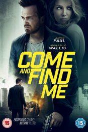 Come and Find Me ยิ่งหา ยิ่งหาย (2016)