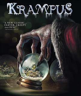 Krampus แครมปัส ปีศาจแสบป่วนวันหรรษา 2015