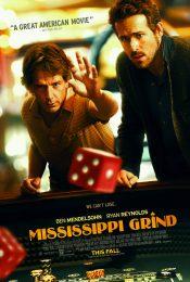 Mississippi Grind เกมเย้ยเซียน 2015