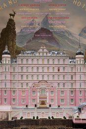 The Grand Budapest Hotel คดีพิสดารโรงแรมแกรนด์บูดาเปสต์ 2014