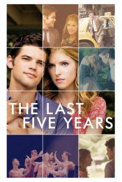 The Last Five Years ร้องให้โลกรู้ว่ารัก 2014