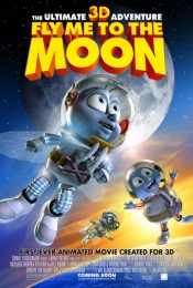 Fly Me to the Moon (2014) รักหลอกๆ แต่ใจบอกใช่