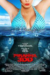 Piranha 3DD (2012) ปิรันย่า 2 กัดแหลกแหวกทะลุจอ ดับเบิลดุ