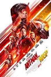Ant-Man 2 แอนท์แมน 2 และ เดอะ วอสพ์ (2018)