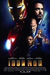 Iron Man 1 (2008) มหาประลัยคนเกราะเหล็ก