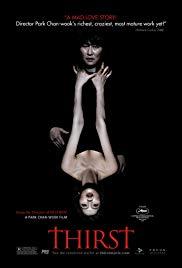 Thirst (2009) กระหายจริงนะ…แวมไพร์กิมจิ