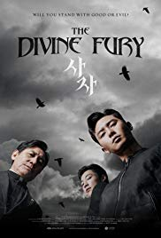 The Divine Fury (2019) [Sub TH]