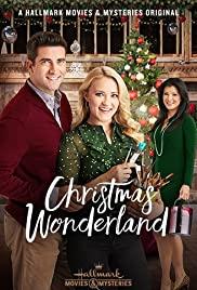 CHRISTMAS WONDERLAND (2018) คริสต์มาส วันเดอร์แลนด์ [ซับไทย]