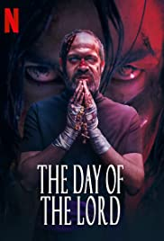 Menendez The Day of the Lord | Netflix (2020) วันปราบผี