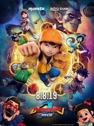 BoBoiBoy Movie 2 (2019) โบบอยบอย เดอะ มูฟวี่ 2