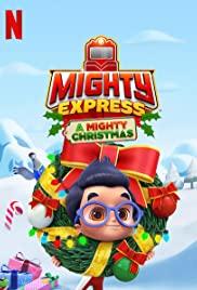 Mighty Express A Mighty Christmas (2020) ไมตี้ เอ็กซ์เพรส ไมตี้ คริสต์มาส | Netflix