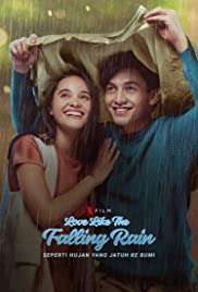 IS LOVE LIKE THE FALLING RAIN (2020) รักดั่งสายฝน [ซับไทย]