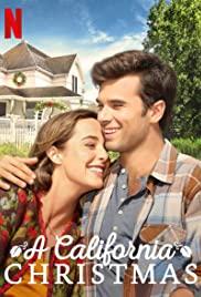 A California Christmas (2020) คริสต์มาสแคลิฟอร์เนีย   Netflix