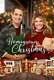 HOMEGROWN CHRISTMAS (2018) ซับไทย