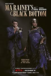MA RAINEY'S BLACK BOTTOM (2020) มา เรนีย์ ตำนานเพลงบลูส์ [ซับไทย]