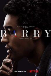 Barry (2016) แบร์รี