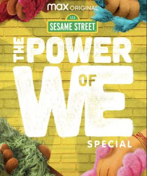 The Power of We A Sesame Street Special (2020)