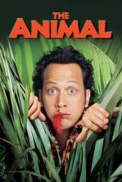 The Animal (2001) คนพิลึกยึดร่างเพี้ยน