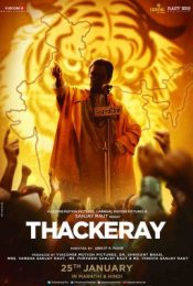 Thackeray (2019)