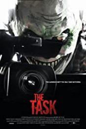 THE TASK (2011) มิติสยอง 7 ป่าช้า เรียลลิตี้ท้าตาย
