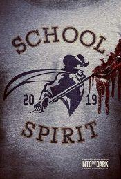 School Spirit (2019) โรงเรียนหลอน วิญญาณสยอง