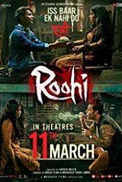Roohi (2021) ผีลักเจ้าสาว