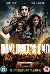 Daylight's End (2016) ฝ่านรกลับแสงตะวัน