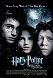 Harry Potter and the Prisoner of Azkaban (2004) แฮร์รี่ พอตเตอร์กับนักโทษแห่งอัซคา