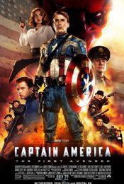 Captain America 1 The First Avenger (2011) กัปตันอเมริกา 1 อเวนเจอร์ที่ 1