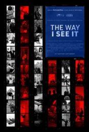 The Way I See It (2020) เล่าเรื่องผ่านเลนส์