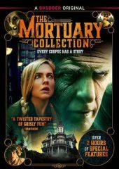 The Mortuary Collection (2020) เรื่องเล่าจากศพ