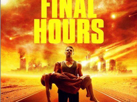 These Final Hours (2013) ก่อนชั่วโมงสิ้นโลก