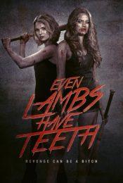 Even Lambs Have Teeth (2015) เขี้ยวเล็บลูกแกะ