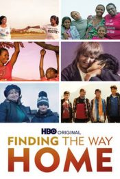 Finding the Way Home (2019)